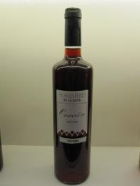 Botellas Vino de Misa 026