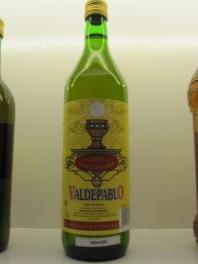 Botellas Vino de Misa 064