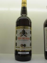 Botellas Vino de Misa 072